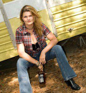 "Shauna ""WhiskeyChick"" Castorena"