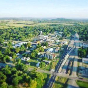 Westville, Adair County, Oklahoma