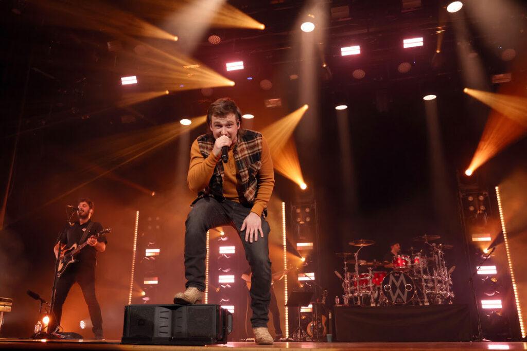 Photo Credit: John Shearer / Getty Images For Ryman Auditorium
