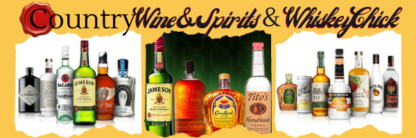 Discounts on Wholesale Liquor and Accessories with WhiskeyChick at CWSpirits